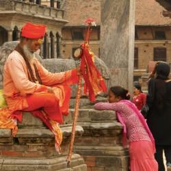 Edita Pokorna - nepal (1)