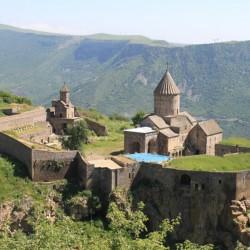 Jiri Hokr - armenie (3)
