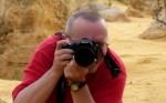 Vlastimil Tichy - foto autora, small