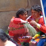 Blanka Svobodova - Peru