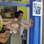 Blanka Svobodova - argentinske tango
