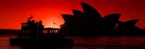 Expedice Australia 2009