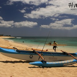 Martin Belocky - Havaj - plaz-lode1000px