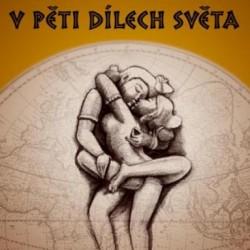 Miloslav Stingl - sex v peti dilech sveta