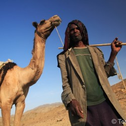 Tomas Kubes - etiopie
