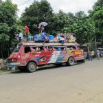 Miroslav Pavelka - foto - Jeepney_Ormoc