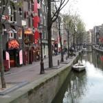 Amsterdam - Holandsko 04-2008 082