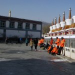 Kelsang Lhamo - Tibet - KolemSveta01