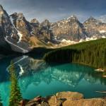 Vladimir Lemberk - kanada - lake_louise_hdr12_9aaa