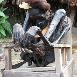 Viliam Poltikovic - 2-mumie Papua_small