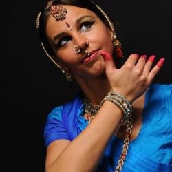 Lila Mohini