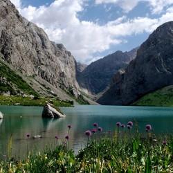Aleš Hoffmann - Kyrgyzstán - 123