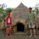 Jiri Hruska - Timor - Fatumnasi