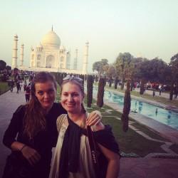 Lenka Klicperova - Indie
