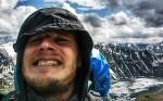 Jan Homola - selfie