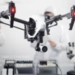 Jaroslav Resatko - drony - DJI Inspire