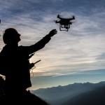Jaroslav Resatko - jak letat s dronem