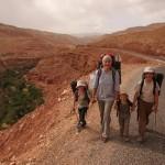 Lucie Novakova - 01_stopujeme ve stredni casti Maroka