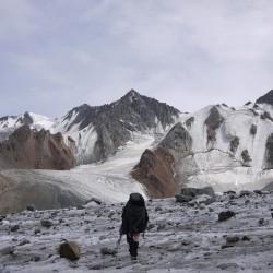 Matous Bem - Kyrgyzstan 1