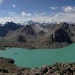Matous Bem - Kyrgyzstan 2