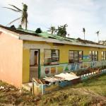 Filipiny - po tajfunu (2)