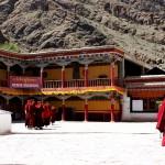 chrám 2