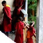 mniši