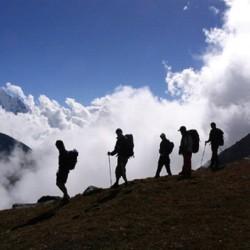 Beranek - Nepal -turistika