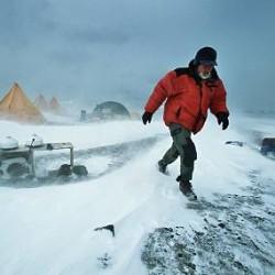Hynek Adamek - Antarktida