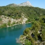Chmelarova - Cézannova hora