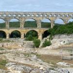 Chmelarova - Pont du Gard