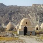 Marek Audy - iranske jeskyne - Bandar Taooneh Anbór_12