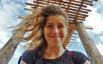 Michaela Bugrisova - Profilová fotografie autorky