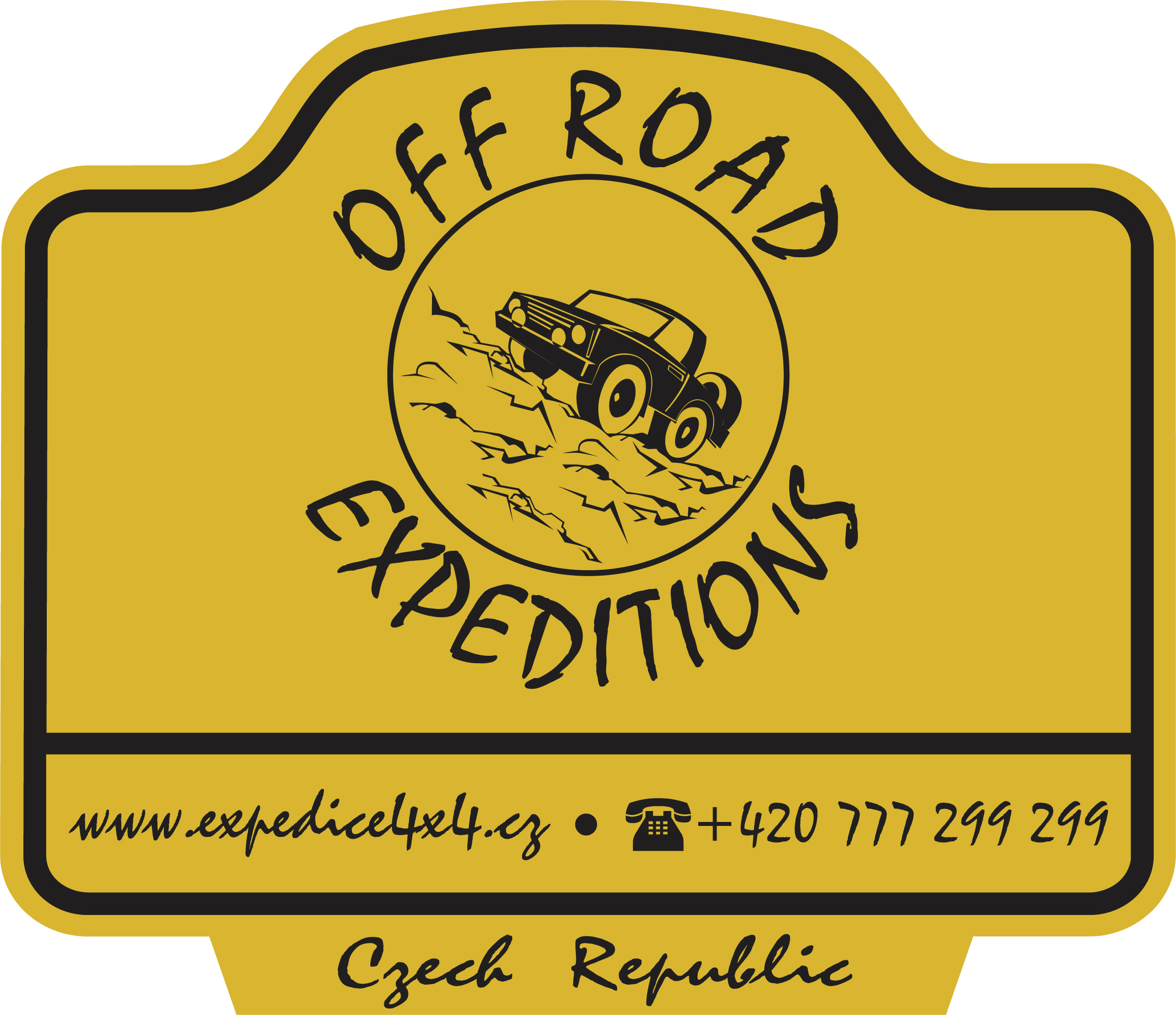 OFF ROAD EXPEDITIONS