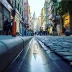 ST - Galata tower street