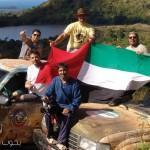 Awad Bin Sheikh Mejrin - expedice