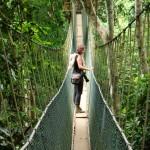 Dagmar Frankova - Malajsie - Taman Negara 10