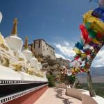 Jiri Sazel - mych 10 let v tibetu (2)