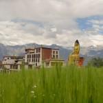 Jiri Sazel - mych 10 let v tibetu (3)