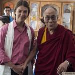 Jiri Sazel - mych 10 let v tibetu (7)