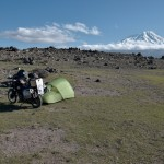 Michal Prskavec - expedice (1)