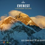 ALEX TXIKON - 489-EVEREST CARTEL 2H p
