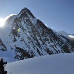 Michal Kleslo - hory asie