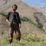 Rudolf Svaricek - Afghanistan (3)
