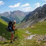STEPANKA SUSTROVA - kyrgyzstan 1