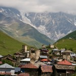 Radek Solc - kavkaz (1)