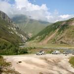 Radek Solc - kavkaz (2)