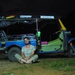 Tomas Vejmola - tuktukem (5)