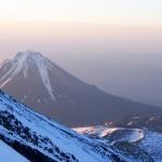 Festival DO HOR | Trekingové vrcholy ve světě