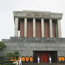 CK Mundo - hanoj-mauzoleum